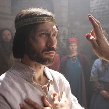 """FILM: """"Mesco dux baptizatur"""" w reżyserii Macieja Pawlickiego"""
