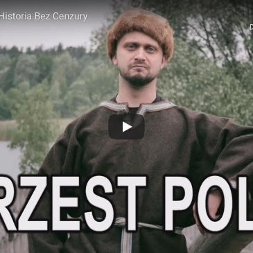 """FILM: """"Chrzest Polski. Historia bez cenzury"""""""